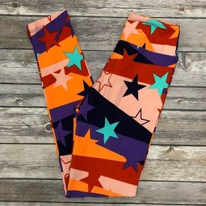 Tween LuLaRoe Kids Leggings